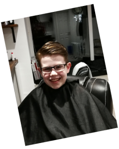 Young Gents Barber Dunfermline